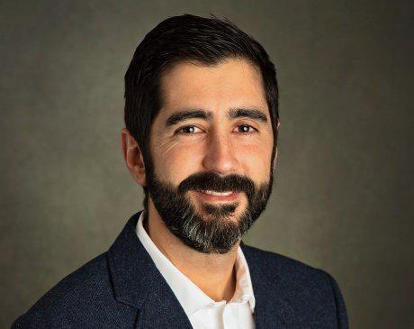 Dr. Adrian Rivas