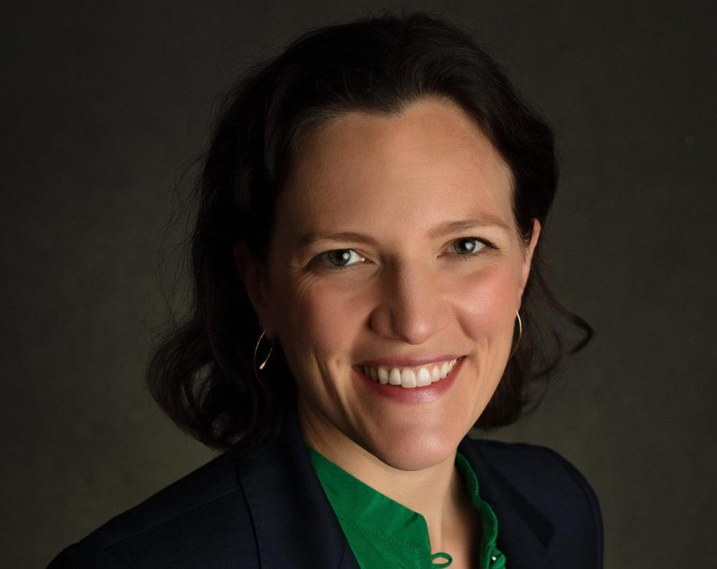 Carolyn Brookes, MD, DMD